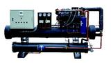LSB水冷冷水機組