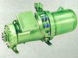比澤爾螺杆式壓縮機