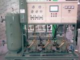 比澤爾25p半封閉三並聯製冷機組